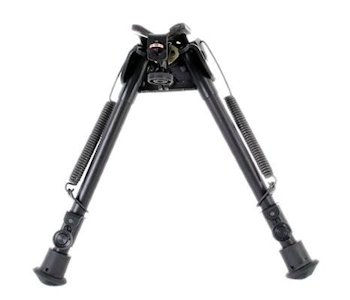 How to Effectively Use a Rifle Bipod