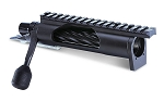 KELBLY'S ATLAS TACTICAL SHORT ACTION 223 BOLT FACE W/XTREME DUTY BOLT STOP