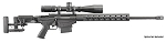 RUGER PRECISION RIFLE  6.5 CREEDMOOR