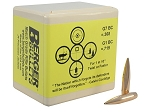 30 cal 230 Grain BERGER Match Hybrid OTM Tactical Bullets (100)