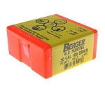 30cal 185 Grain BERGER Match VLD Hunting Bullets (100)