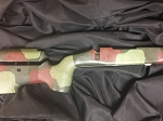 MCMILLAN A5  591 KMW ADJ RIGHT HAND-FOREST CAMO