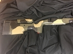 MCMILLAN A5  591 KMW ADJ RIGHT HAND-GAP CAMO