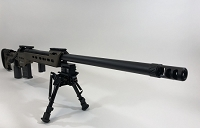 OTM MPA Burnt Bronze 6.5 Creedmoor
