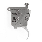 BIX'N ANDY TRIGGER TAC SPORT SINGLE Stage WITH TOP SAFETY FOR REMINGTON 700 AND CLONES