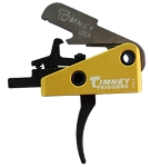 TIMNEY 668S SMALL PIN AR15 TRIGGER