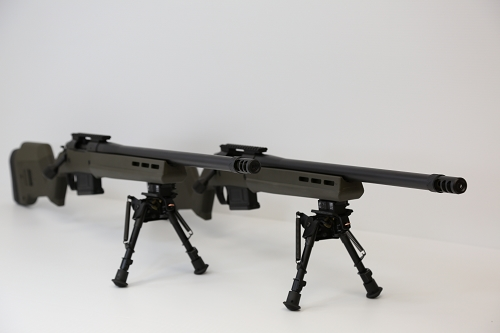 OTM Tactical Custom Rifles