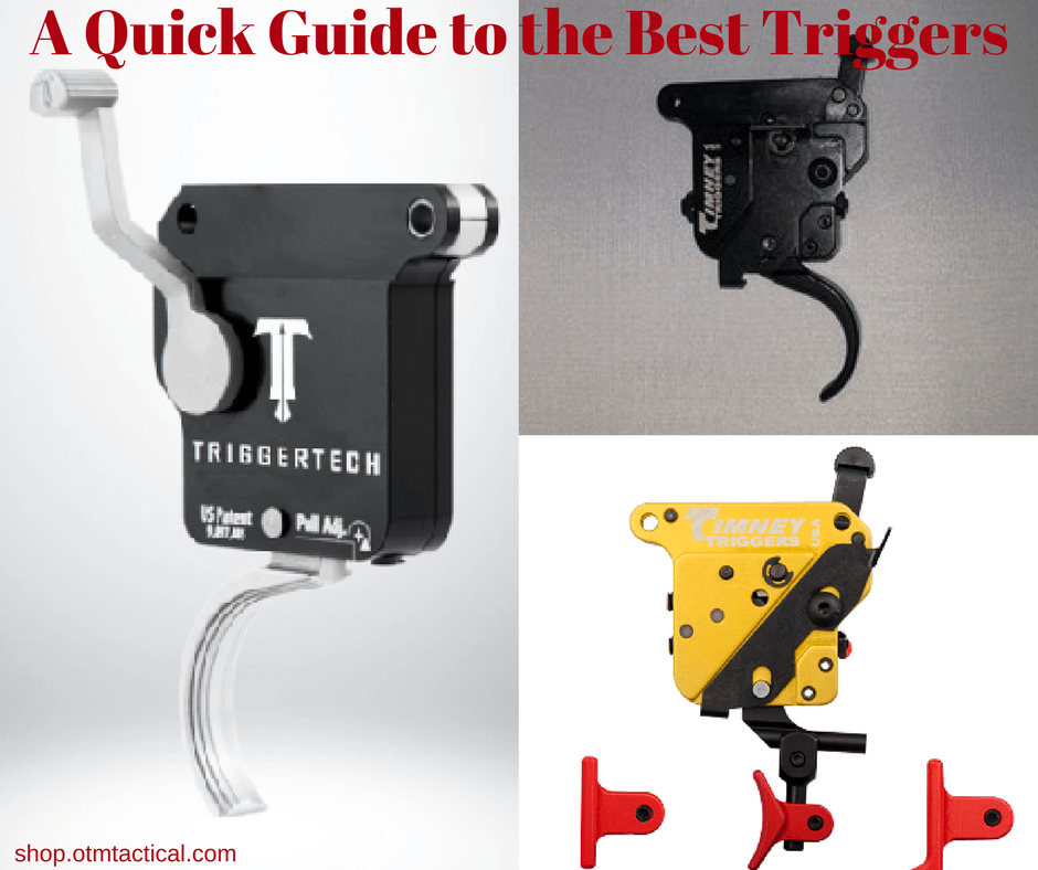 A Quick Guide to the Best Triggers