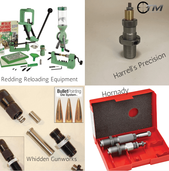 OTM Tactical is Your Source for Reloading Equipment