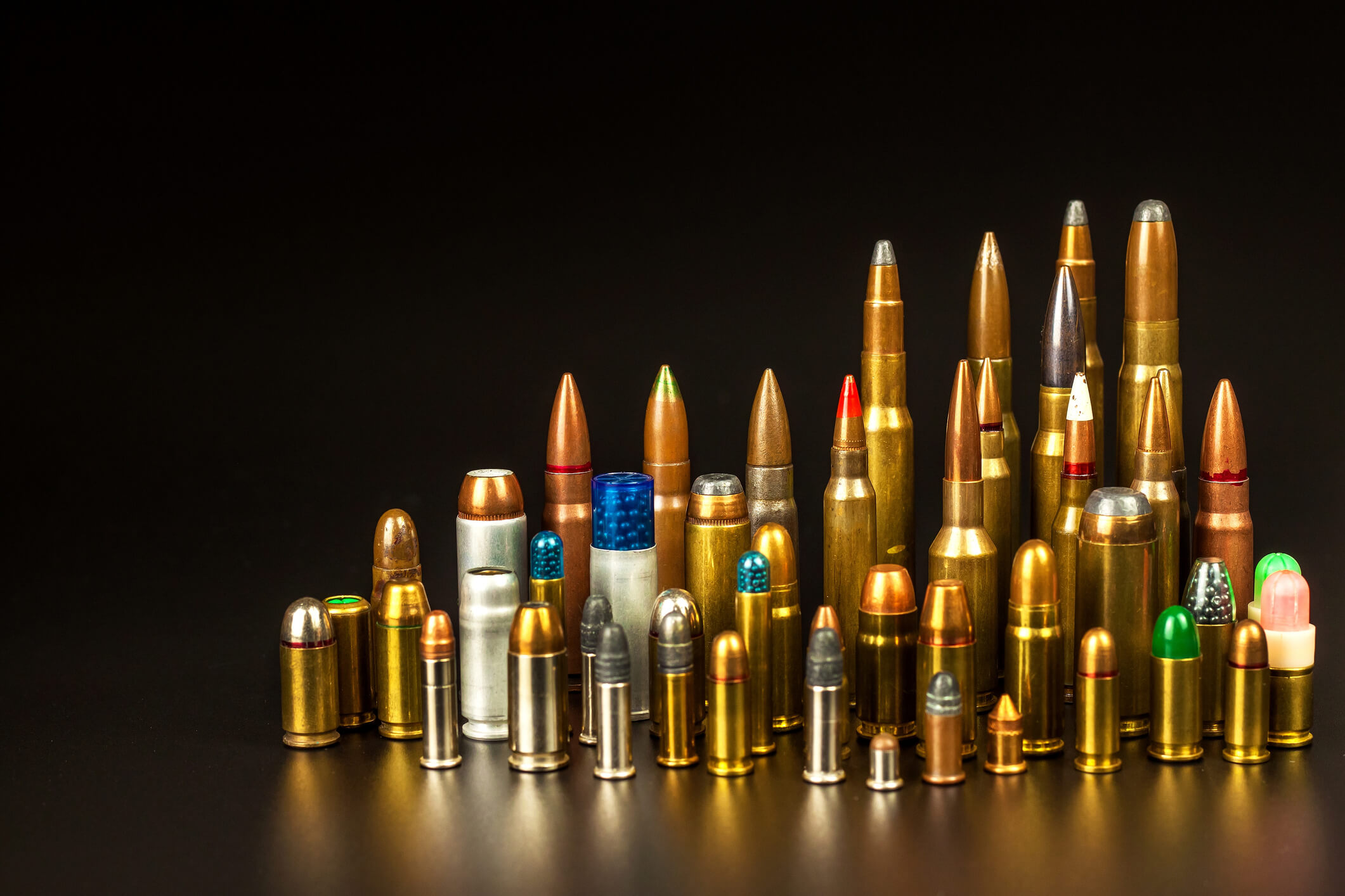 Difference Between Berger Bullet Types