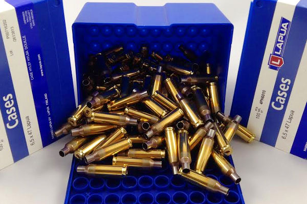 Lapua Brass: The Best for Discriminating Handloaders