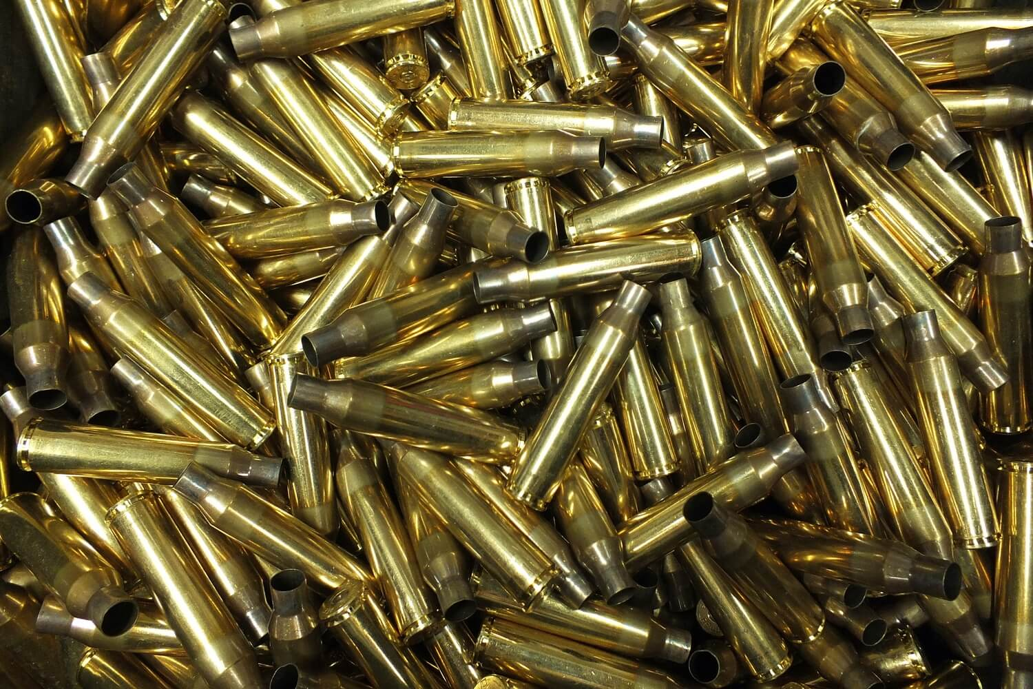Reload! OTM Tactical's Fine Selection of Reloading Brass