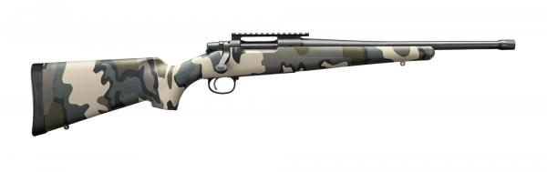 Understanding the Remington Model 7 Hunting Rifle