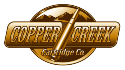 COPPER CREEK  CARTRIDGE COMPANY