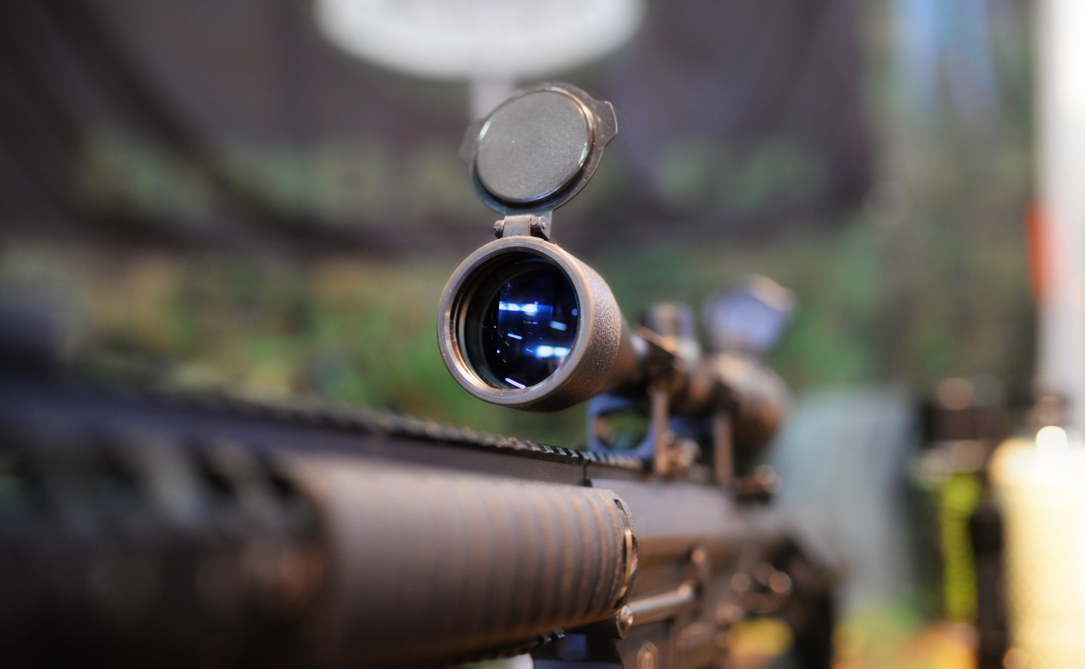 Guide to Rifle Optics & How to Choose the Best Rifle Scope