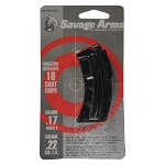 SAVAGE MKII 22LR MAGAZINE
