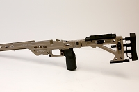 MPA BA Competition Chassis AMBI- folder FDE