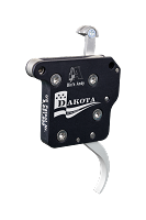 BIX'N ANDY DAKOTA TRIGGER WITH TOP SAFETY FOR REMINGTON 700 AND CLONES -0100103
