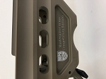 MASTERPIECE ARMS BA COMPETITION SHORT ACTION LEFT HAND FDE