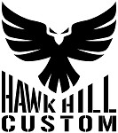 HAWKHILL 6MM 7.5 TWIST HEAVY VARMINT 31