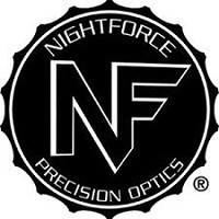 NIGHT FORCE  XTREME DUTY TOP HALF RING W/ LEVEL 30MM 4 SCREW (A128)