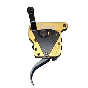 Calvin Elite Remington 700 LH w/ Safety and Bolt Release | OTM Tactical