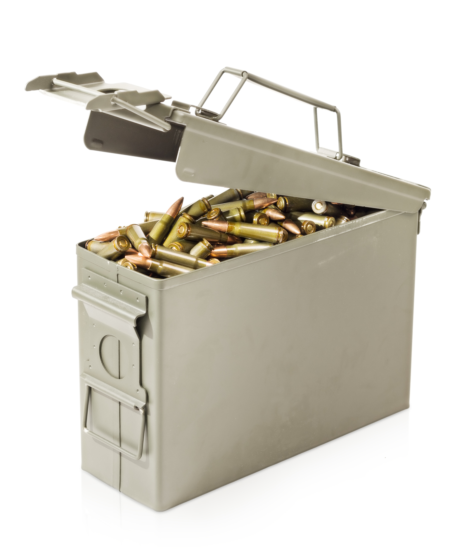 Tips for Proper Ammo Storage