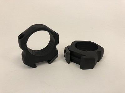 AMERICAN PRECISION ARMS 34mm Scope Rings