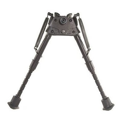 "HARRIS HBRMS 6""-9"" Bipod"