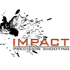 Impact Precision Short Action Right Hand .223 Bolt Face