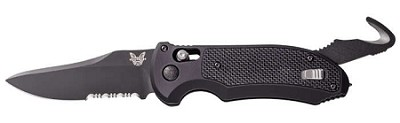 Benchmade Triage
