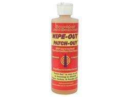 WIPE-OUT BRUSHLESS LIQUID BORE CLEANER